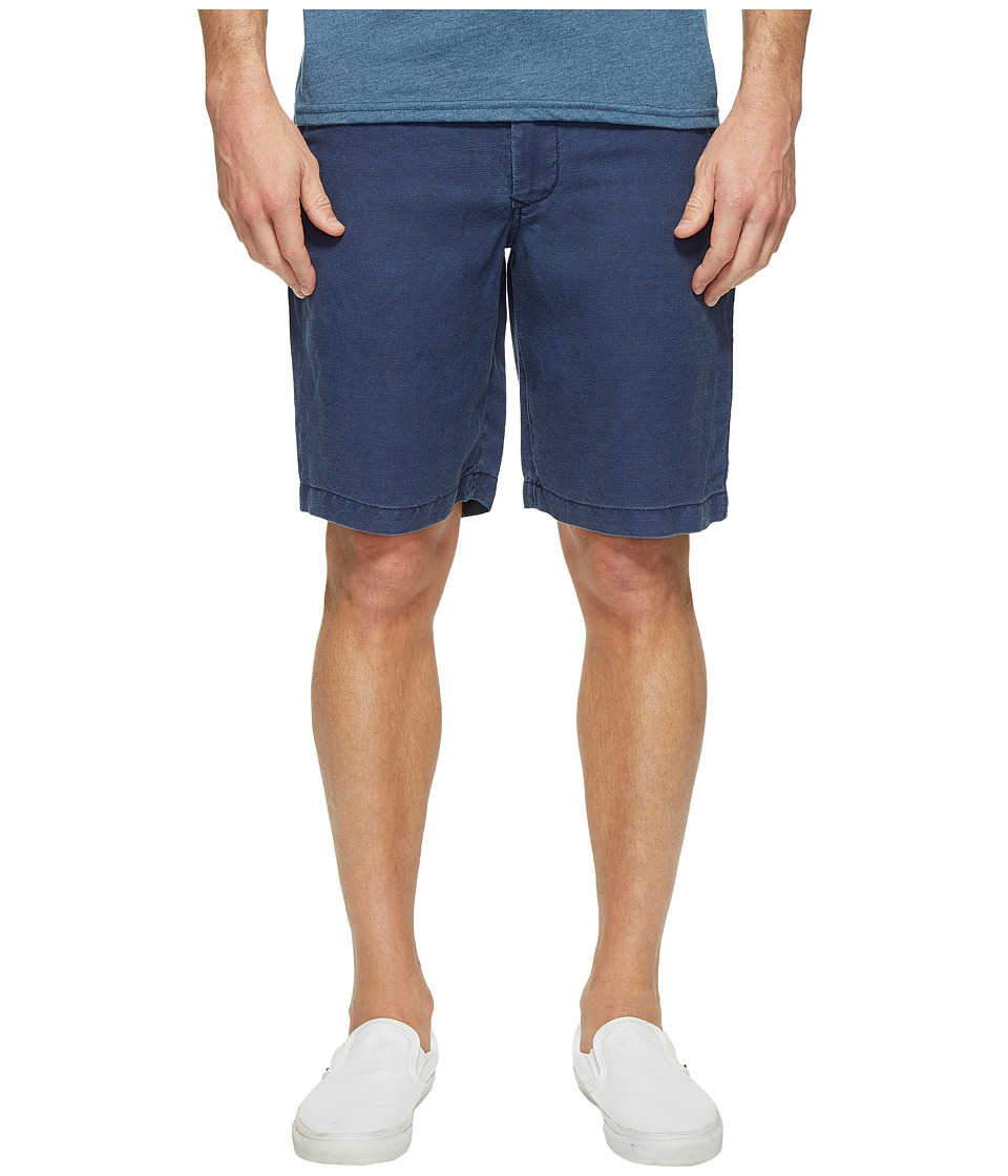 Tommy Bahama - Linen The Dream Shorts (Maritime) Men's Shorts