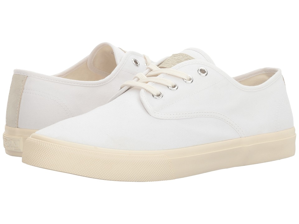 Gola - Breaker (White) Men's Shoes