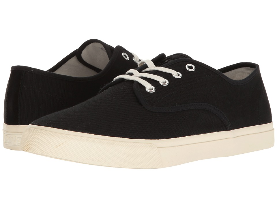 Gola - Breaker (Black) Men's Shoes