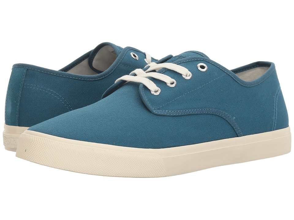 Gola - Breaker (Marine Blue) Men's Shoes