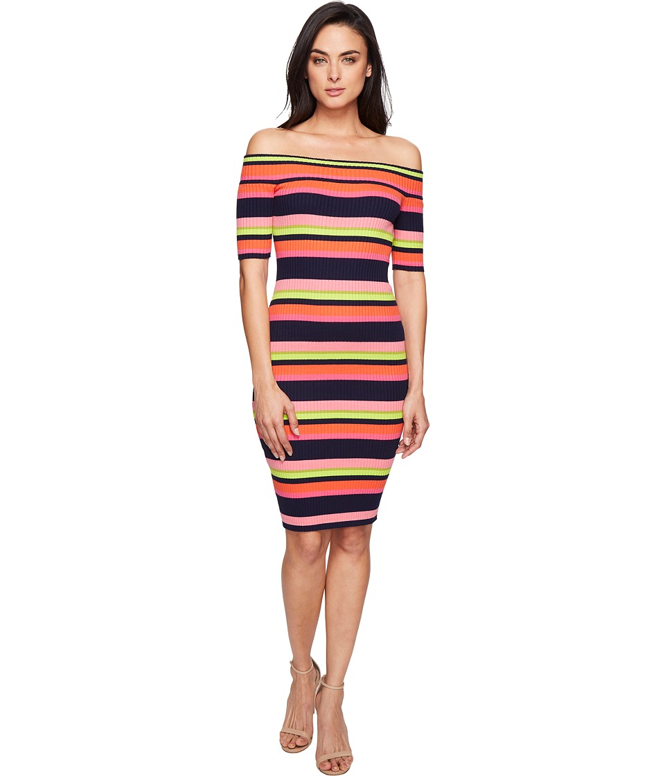Trina Turk - Necha Dress (Multi) Women's Dress