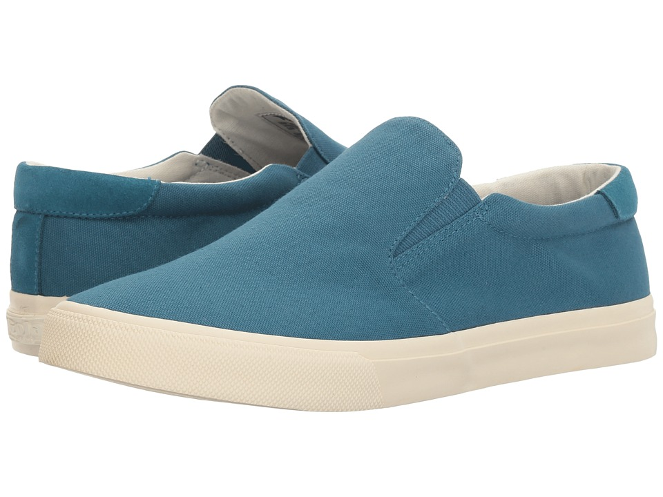 Gola - Breaker Slip (Marine Blue) Men's Shoes