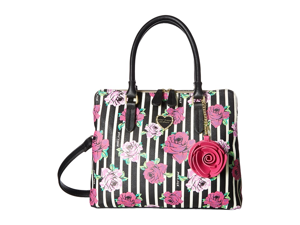Betsey Johnson - Tote (Floral) Tote Handbags