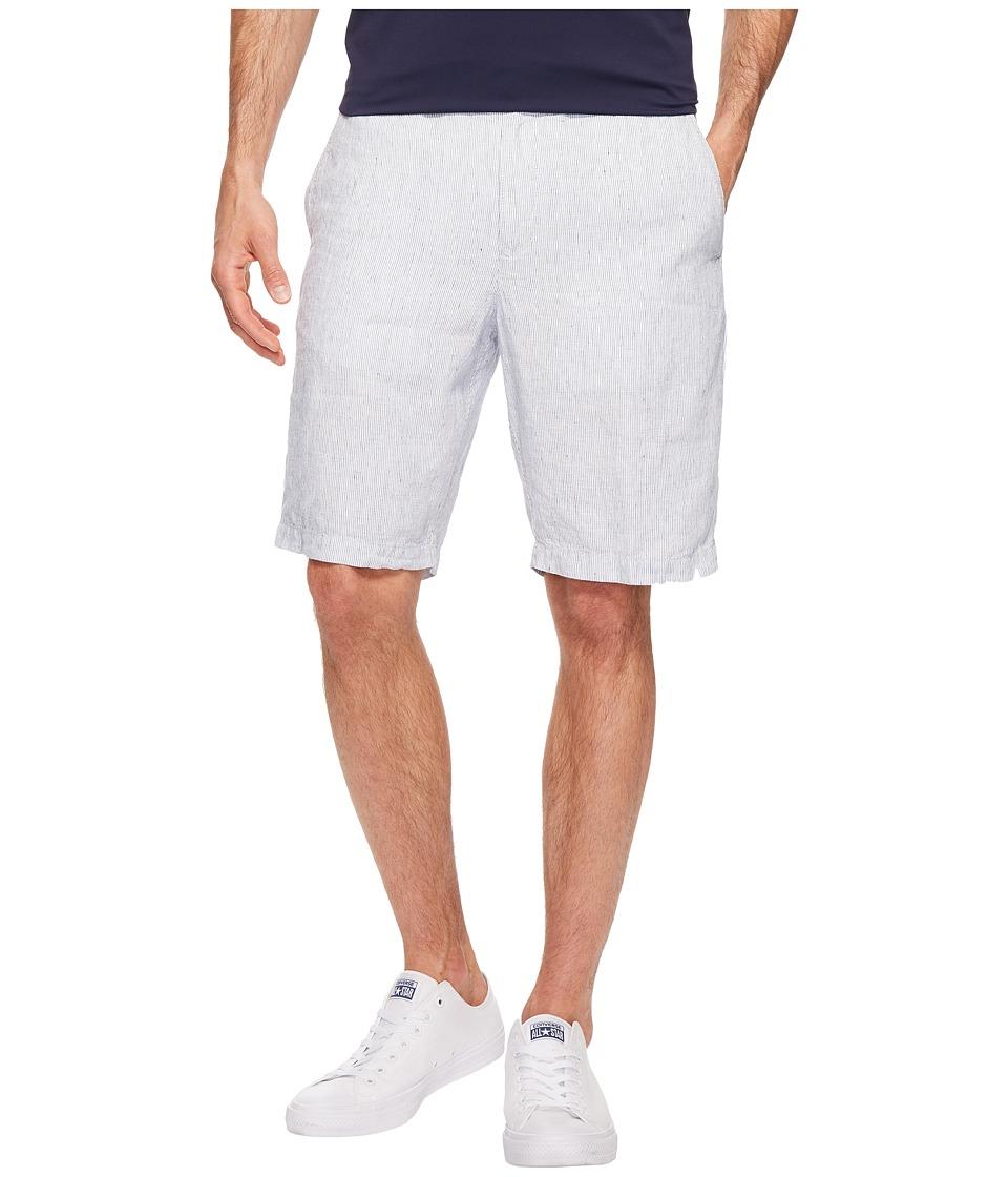 Tommy Bahama Shoreline Stripe Shorts (Spray) Men