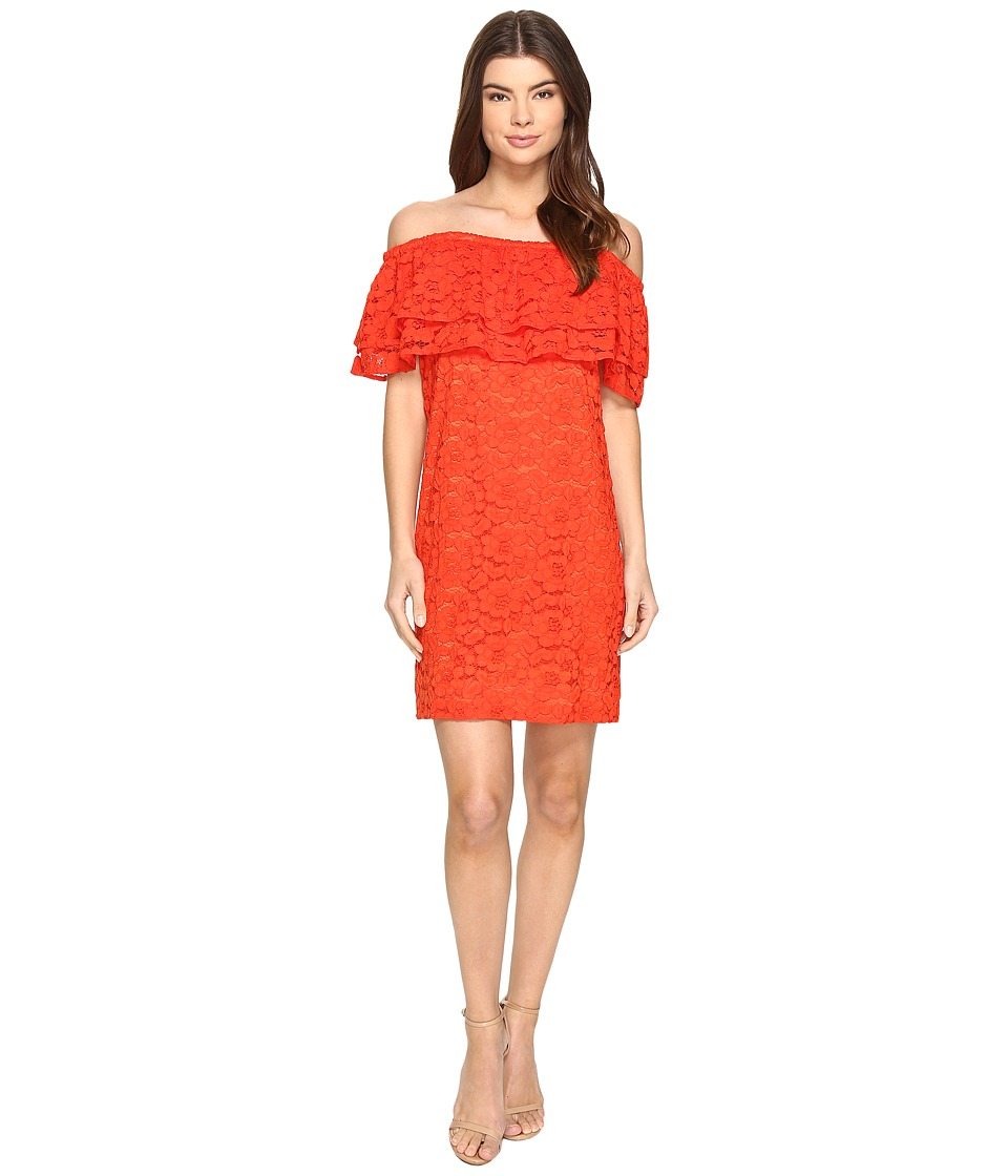 Trina Turk Coctel Dress