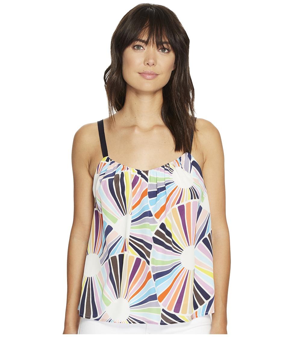 Trina Turk - Amelia Top (Multi) Women's Clothing