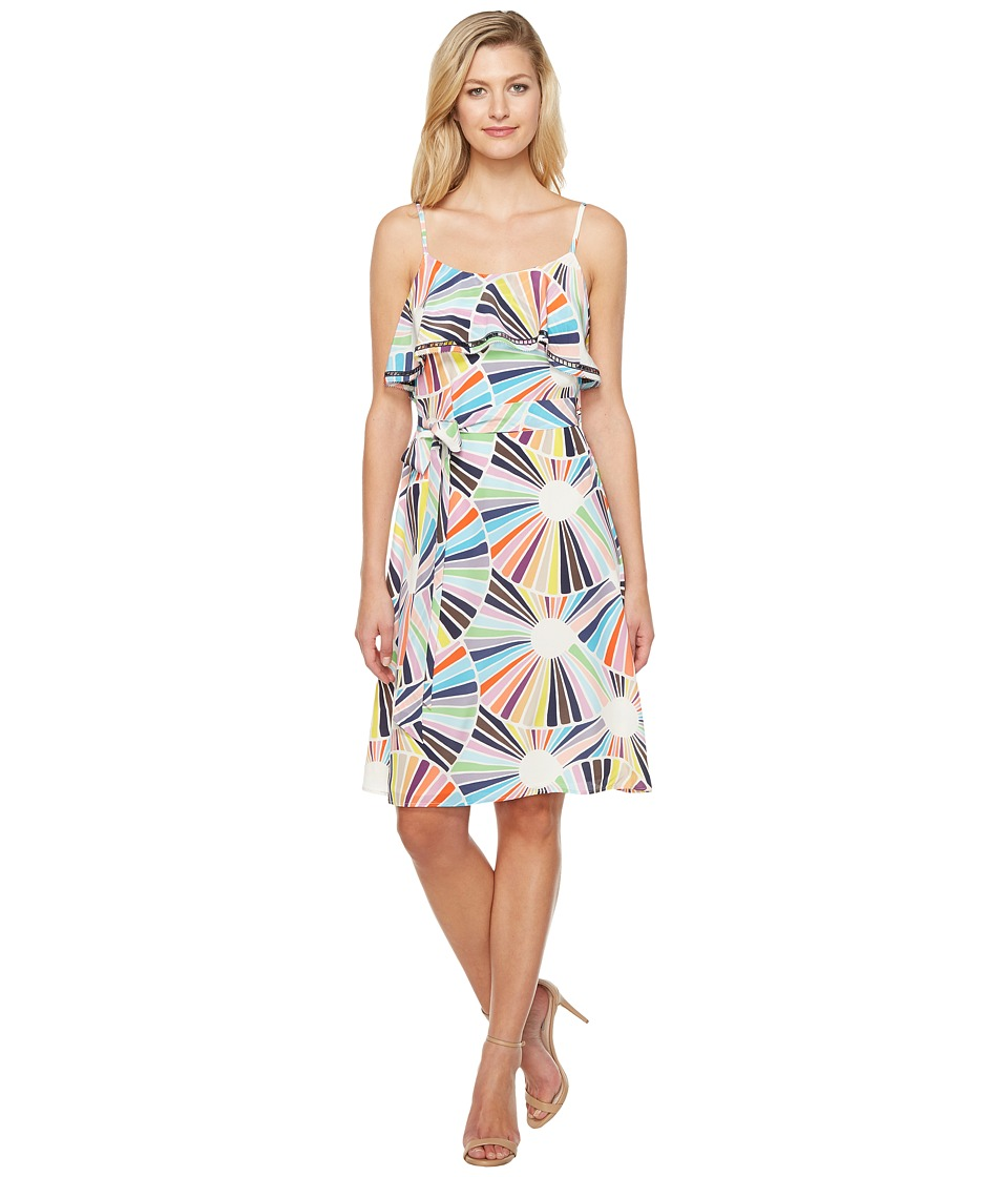 Trina Turk Isabel Dress (Multi) Women