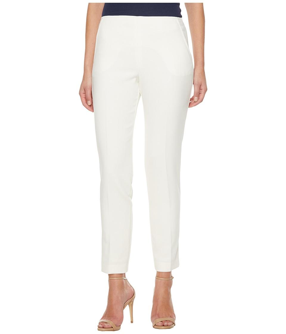 Trina Turk - Varvara Pants (White Wash) Women's Casual Pants