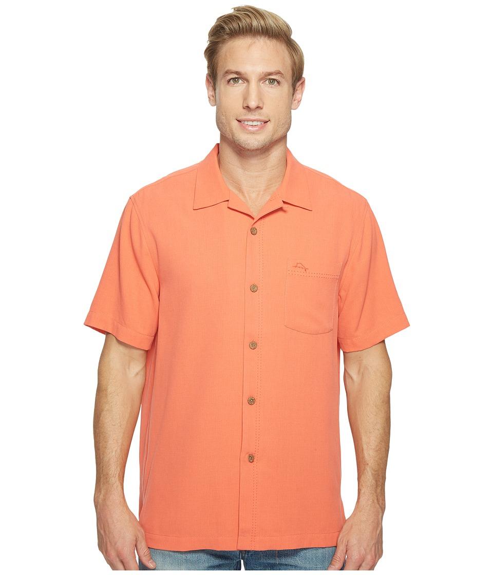 Tommy Bahama - Royal Bermuda Camp Shirt (Fusion) Men's Clothing