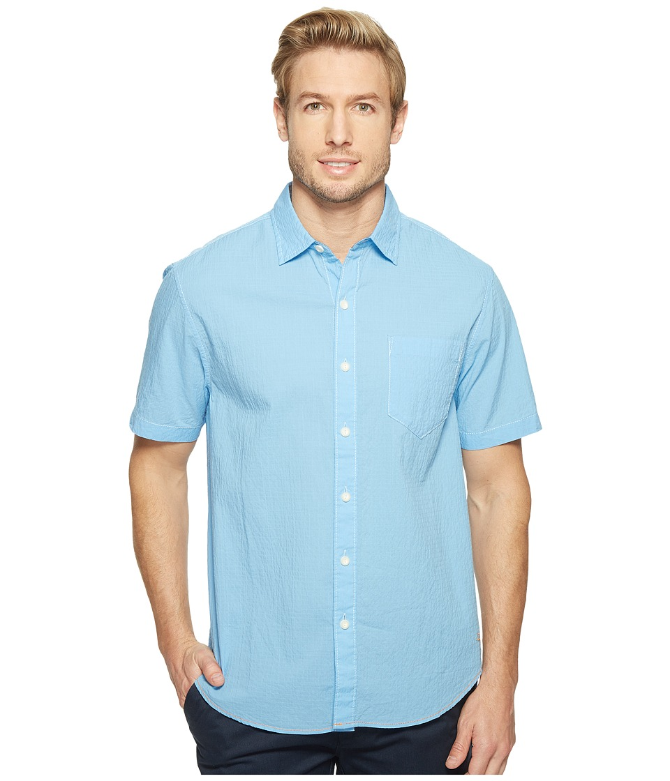 Tommy Bahama - The Salvatore Camp Shirt (Allure) Men's Clothing