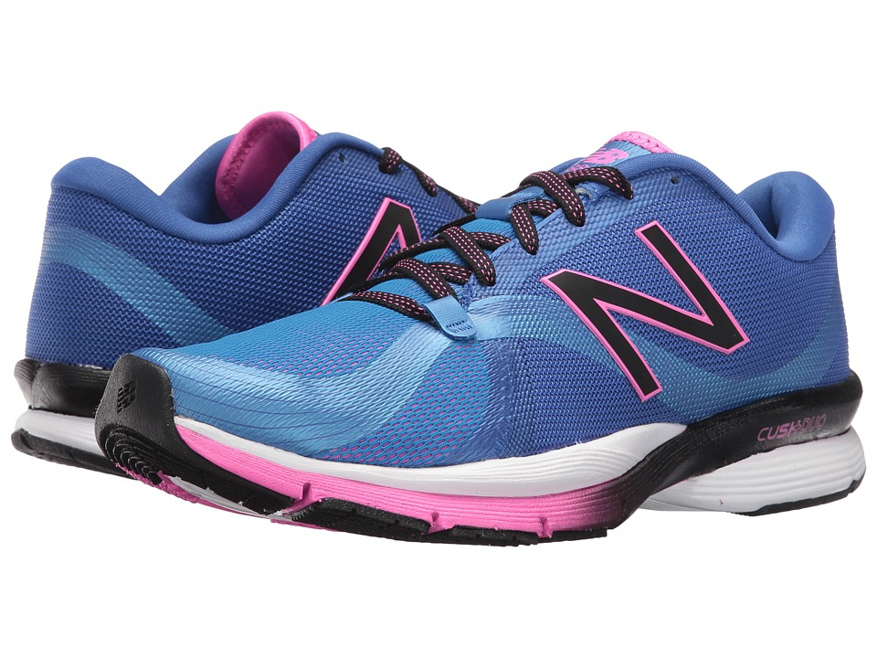 New Balance - WX88SF (Majestic Blue) Women's Shoes