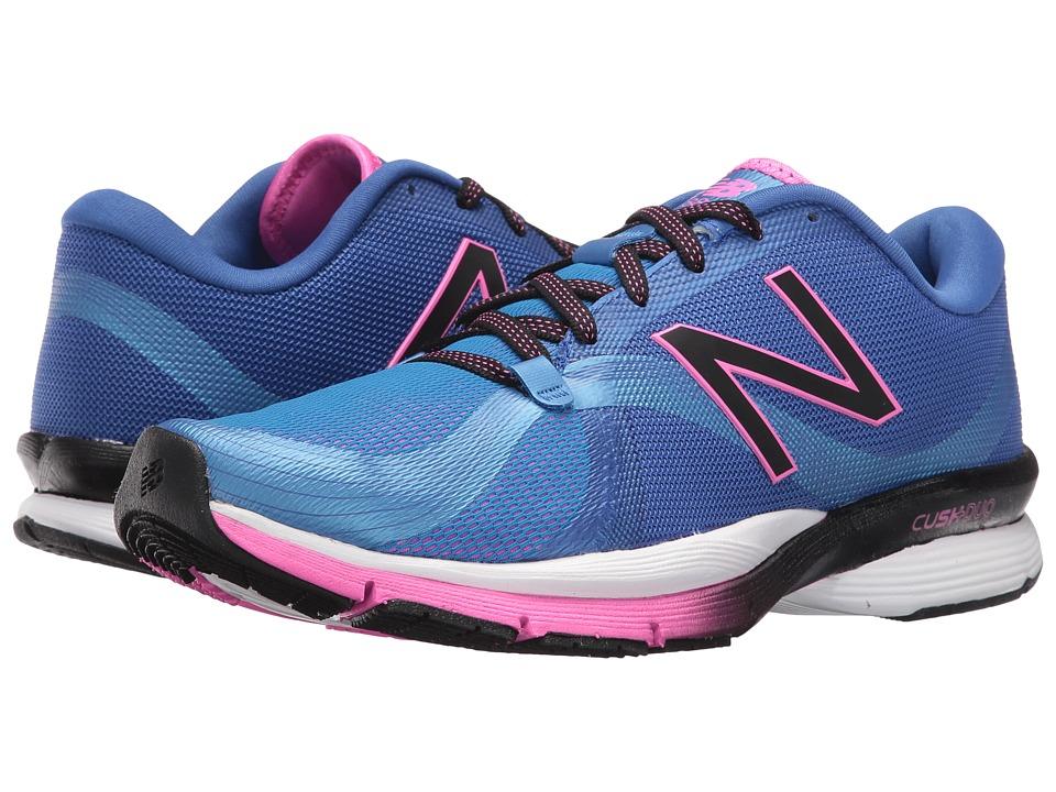 New Balance - WX88SF (Majestic Blue) Women's Shoes