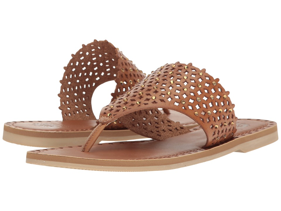 Yellow Box - Passion (Natural) Women's Sandals
