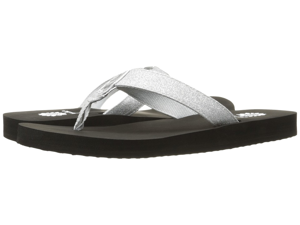 Yellow Box - Persia (Silver) Women's Sandals