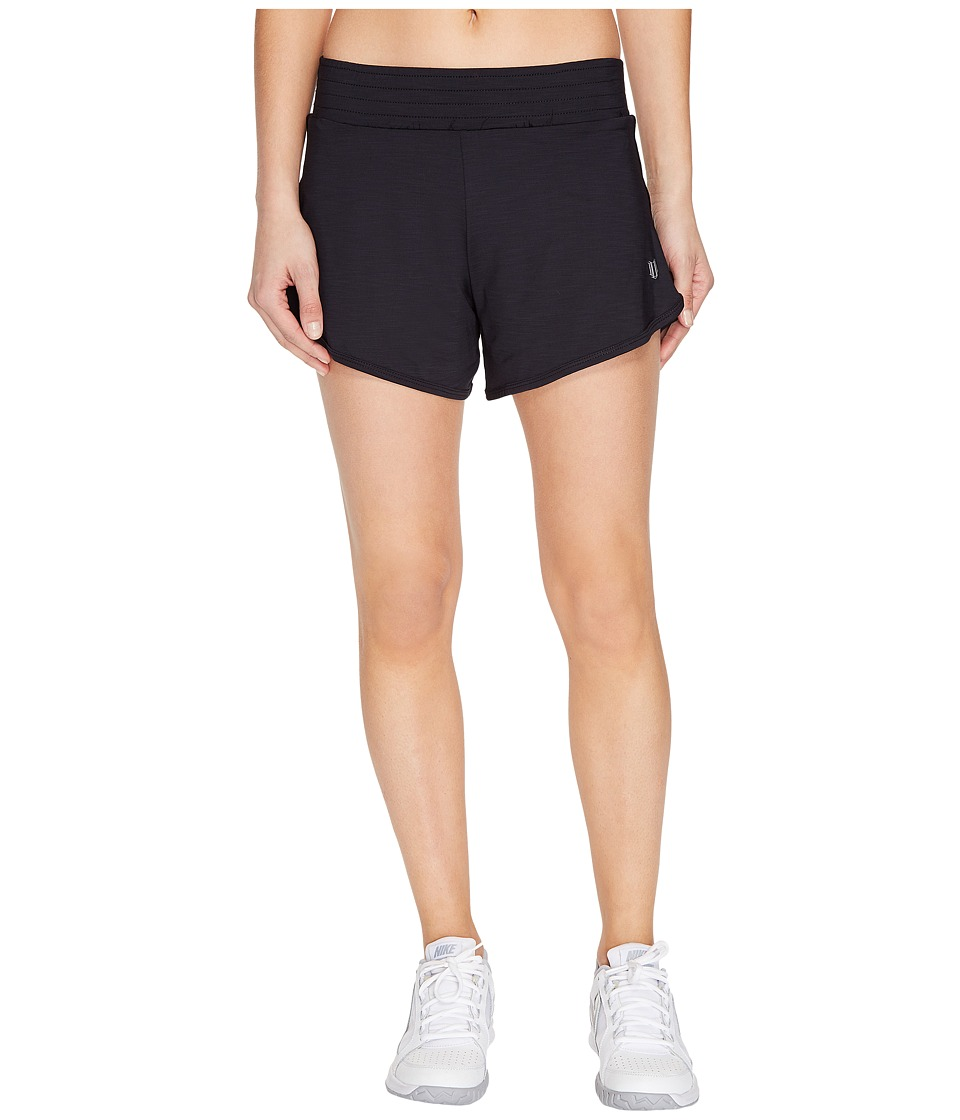 Eleven by Venus Williams - Intrepid Third And Short (Black) Women's Shorts