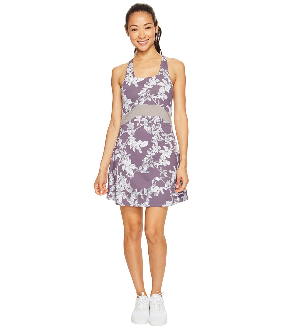 Eleven by Venus Williams - Datura In Bloom Dress (Datura Print) Women's Dress