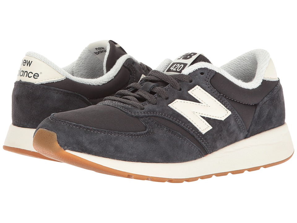 New Balance Classics WRL420 (Phantom/Sea Salt) Women