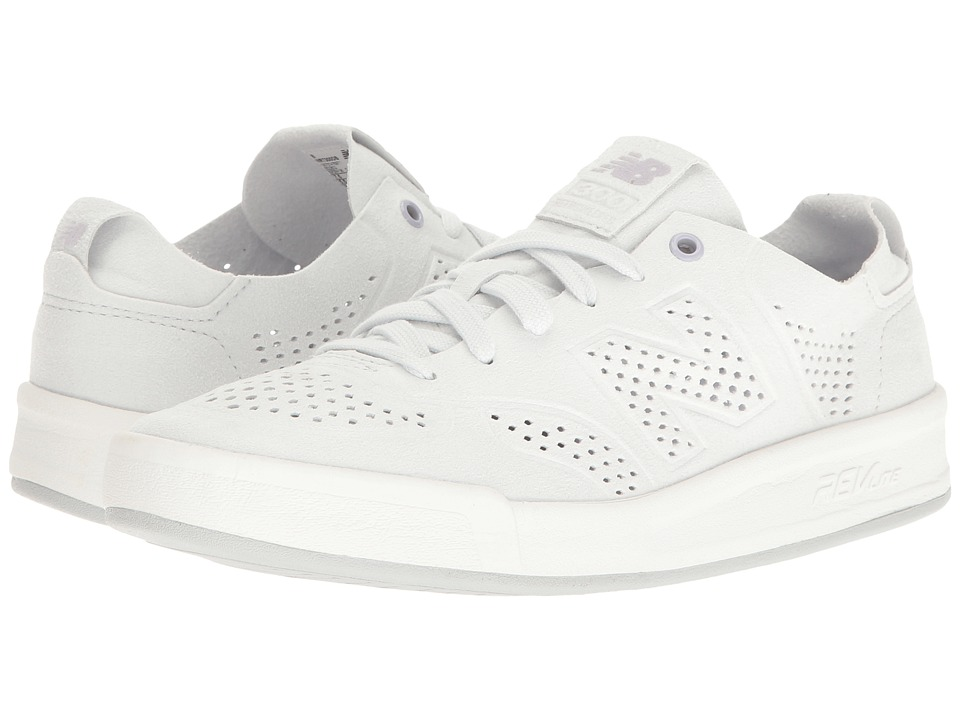 New Balance Classics - WRT300 - Deconstructed (Arctic Fox/White) Women's Shoes