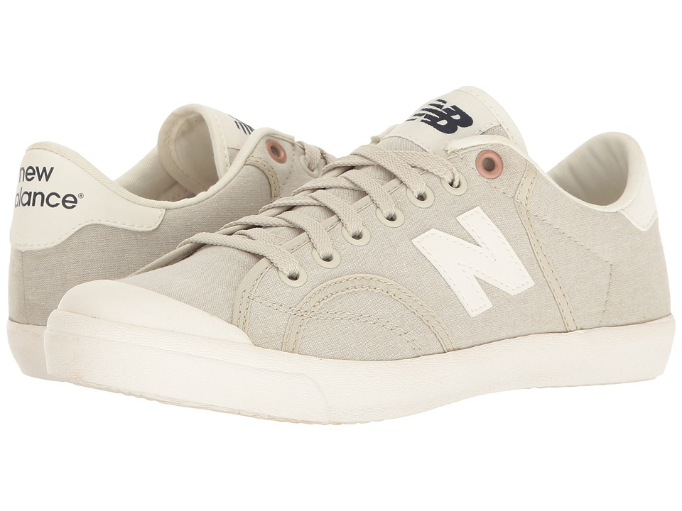 New Balance Classics - Pro Court (Powder/Sea Salt) Women's Shoes