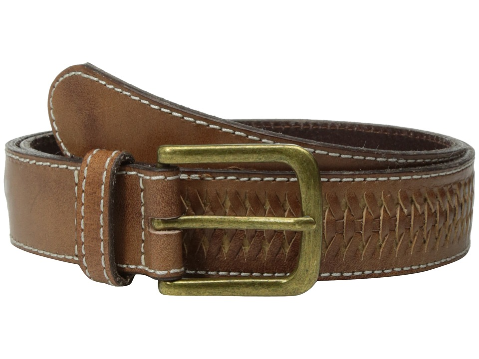 Bed Stu - Cristina (Tan Rustic) Women's Belts