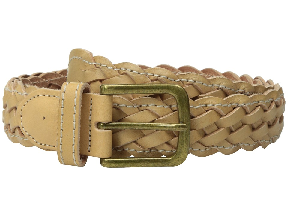 Bed Stu - Meredith (Natural Driftwood) Women's Belts