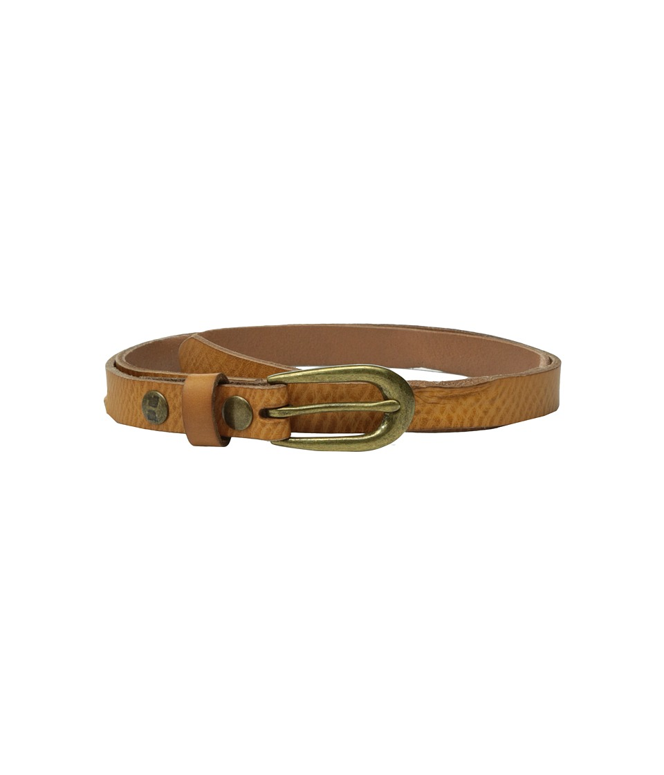 Bed Stu - Kallie (Natural Driftwood) Women's Belts