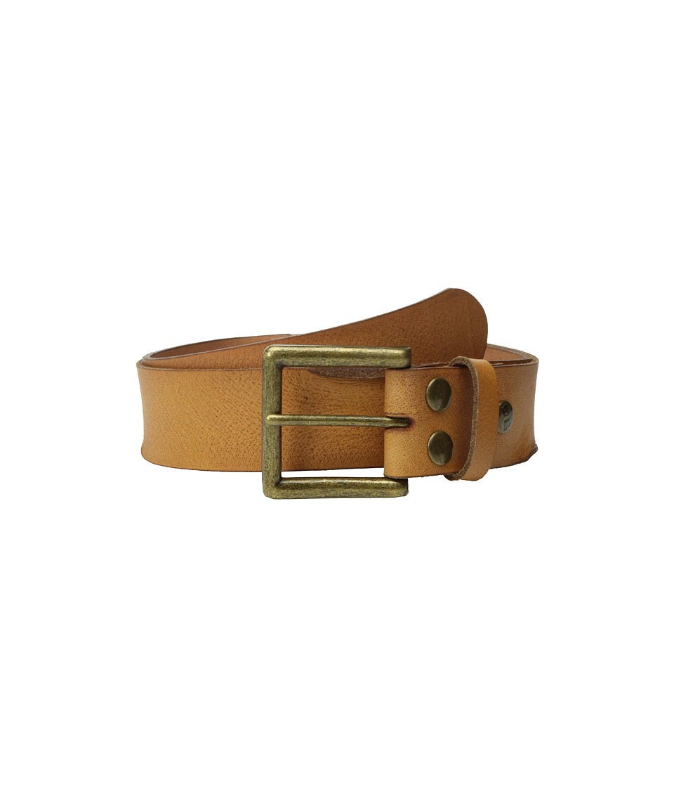 Bed Stu - Alex (Natural Driftwood) Men's Belts