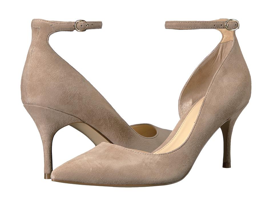 Ivanka Trump - Brita (Sughero Kid Suede) High Heels