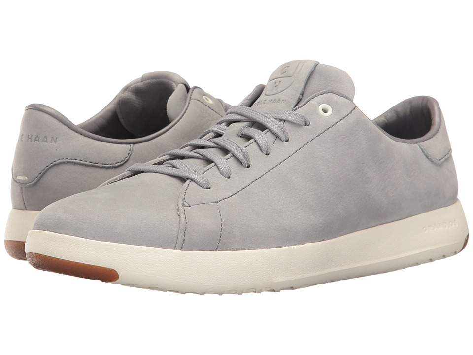 Cole Haan Grandpro Tennis (Sleet Nubuck) Men