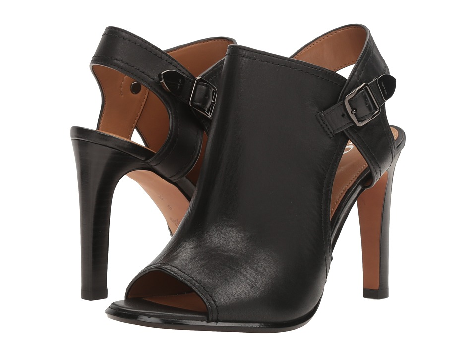 COACH - Iona (Black/Black) Women's Shoes