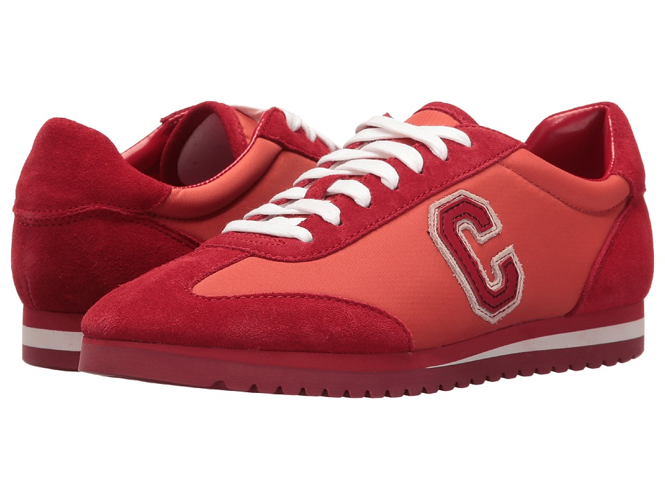COACH - Ian (Red/Carmine) Women's Shoes