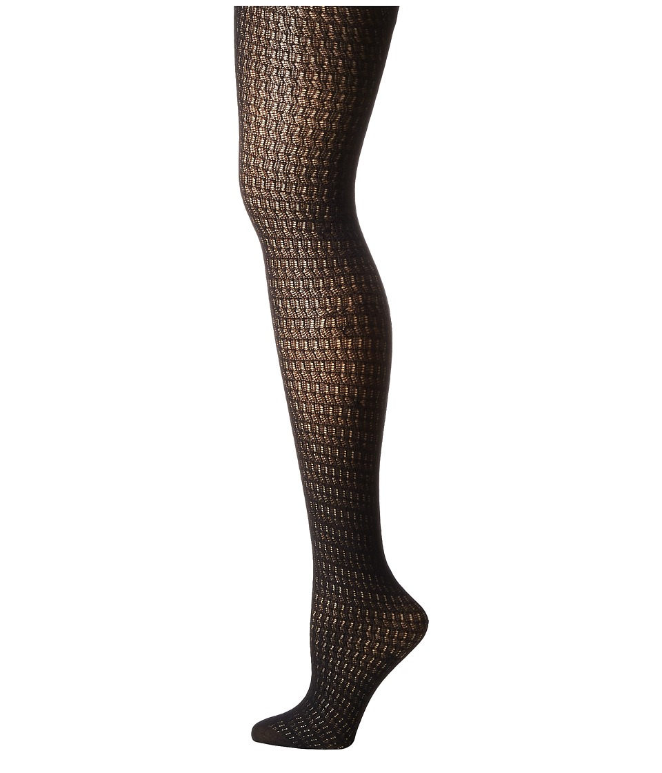 Falke - Tresser Tights (Black) Hose