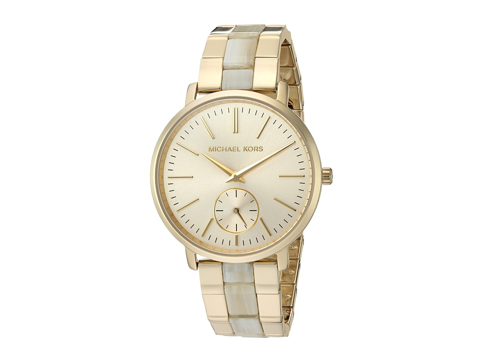 Michael Kors - MK3510 (Gold) Watches