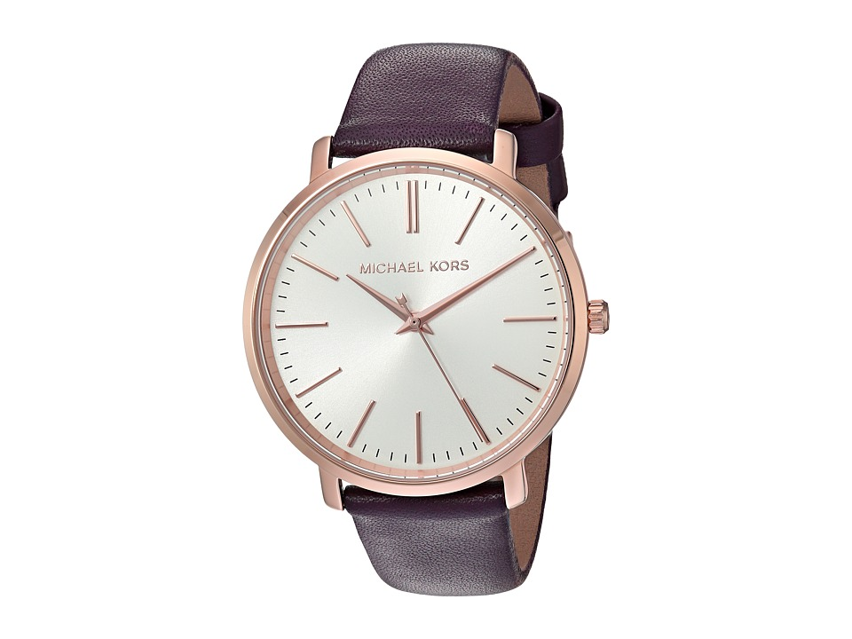Michael Kors - MK2605 (Rose Gold) Watches