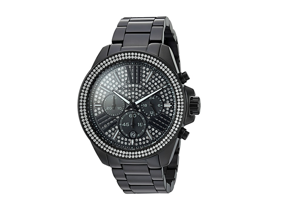 Michael Kors - MK6419 (Silver) Watches