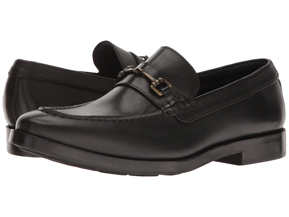 0ec7f5aa8f5b Cole Haan - Hamilton Grand Bit Loafer (Black) Men s Slip-on Dress Shoes