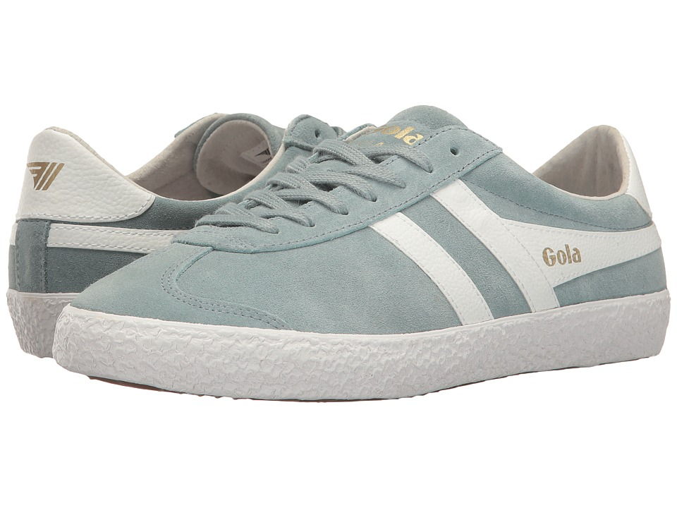 Gola - Specialist (Sky Blue/White) Women's Shoes