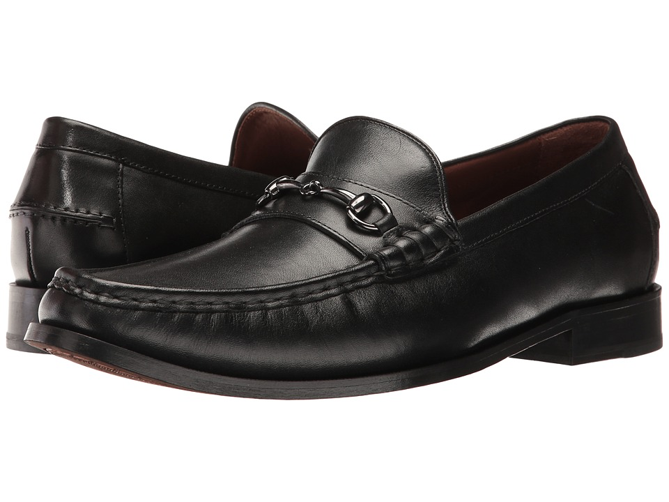 Cole Haan - Pinch Gotham Bit Loafer (Black) Men's Shoes