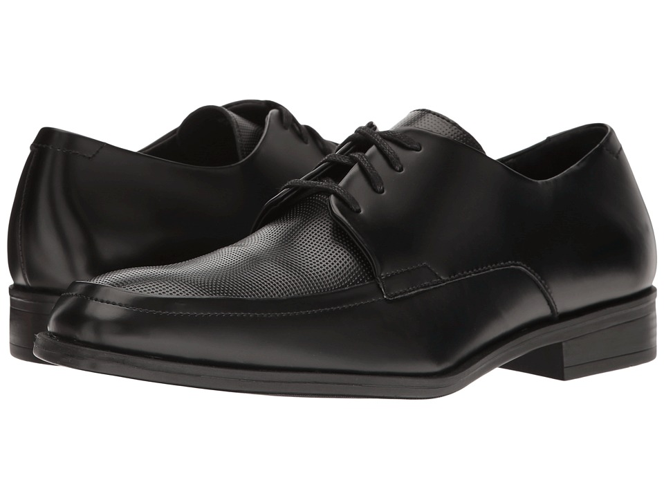 Calvin Klein - Draven (Black 2) Men's Shoes