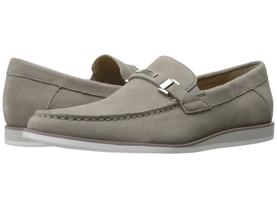 Calvin Klein Kiley (Toffee Calf Suede) Men
