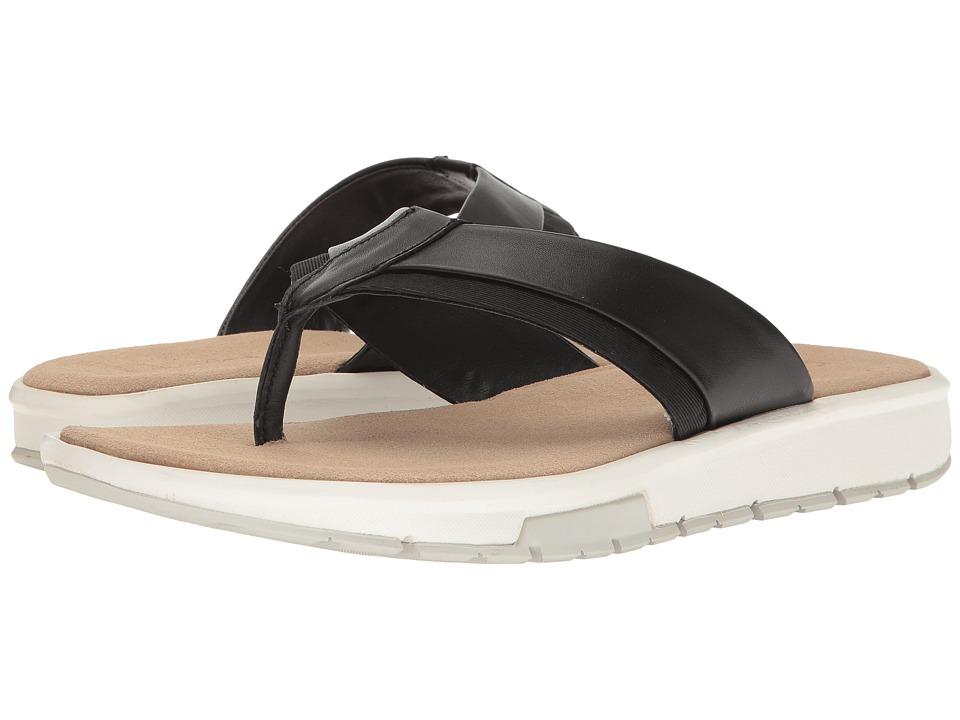 Calvin Klein - Putnum (Black Nappa) Men's Shoes