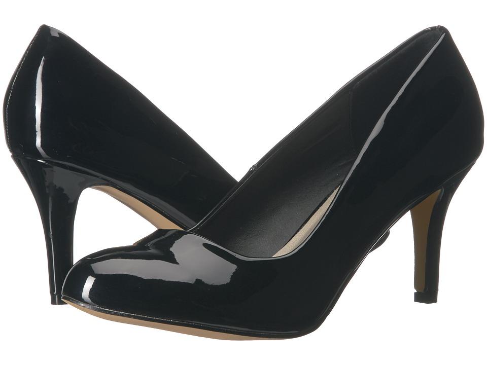Michael Antonio Finnea Patent (Black Patent 2) High Heels
