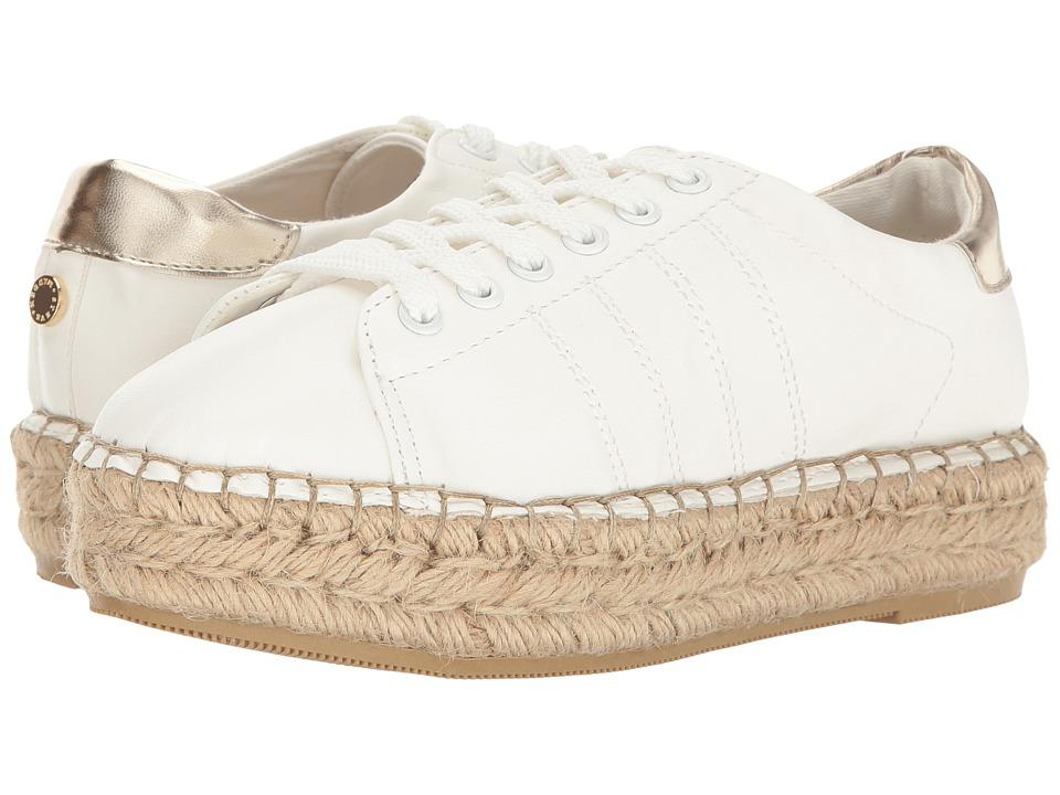 Steve Madden - Tamilyn (White) Women's Shoes