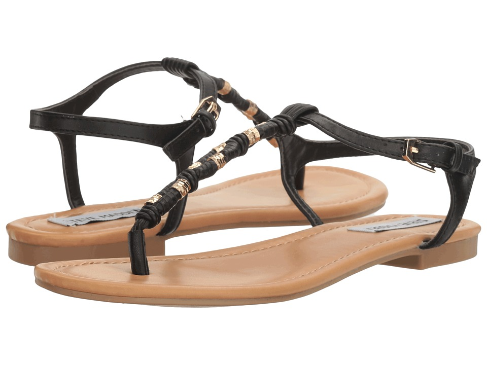 Steve Madden - Kallen (Black) Women's Sandals
