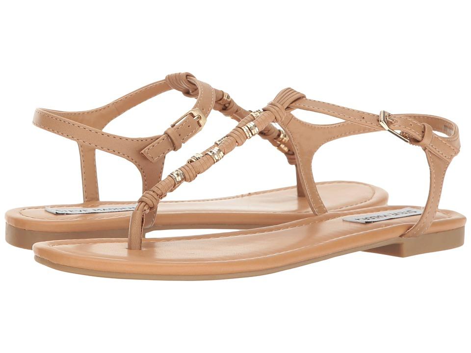 Steve Madden - Kallen (Tan) Women's Sandals