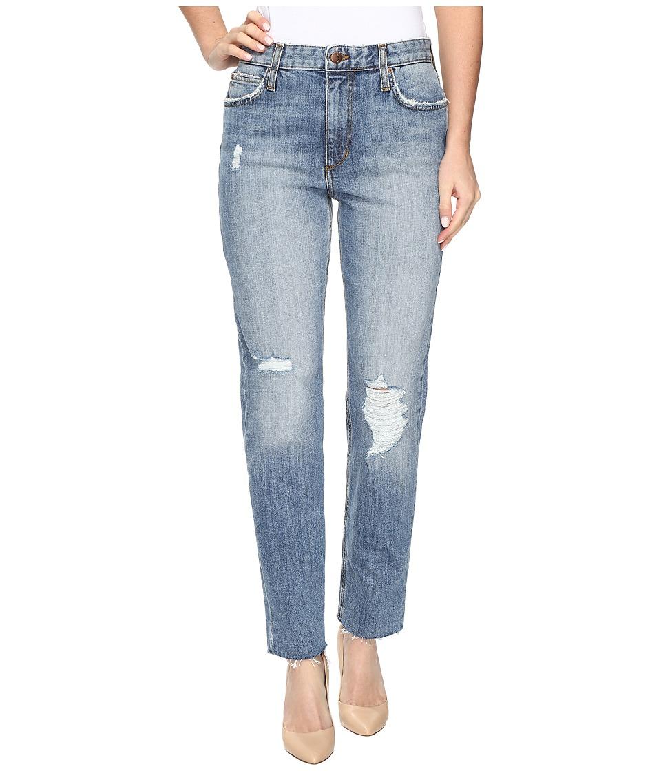 Joe's Jeans - Debbie Ankle in Cooper (Cooper) Women's Jeans