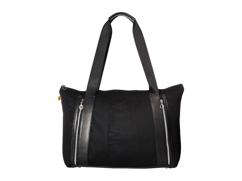 Monreal London - Victory Bag (Black) Bags