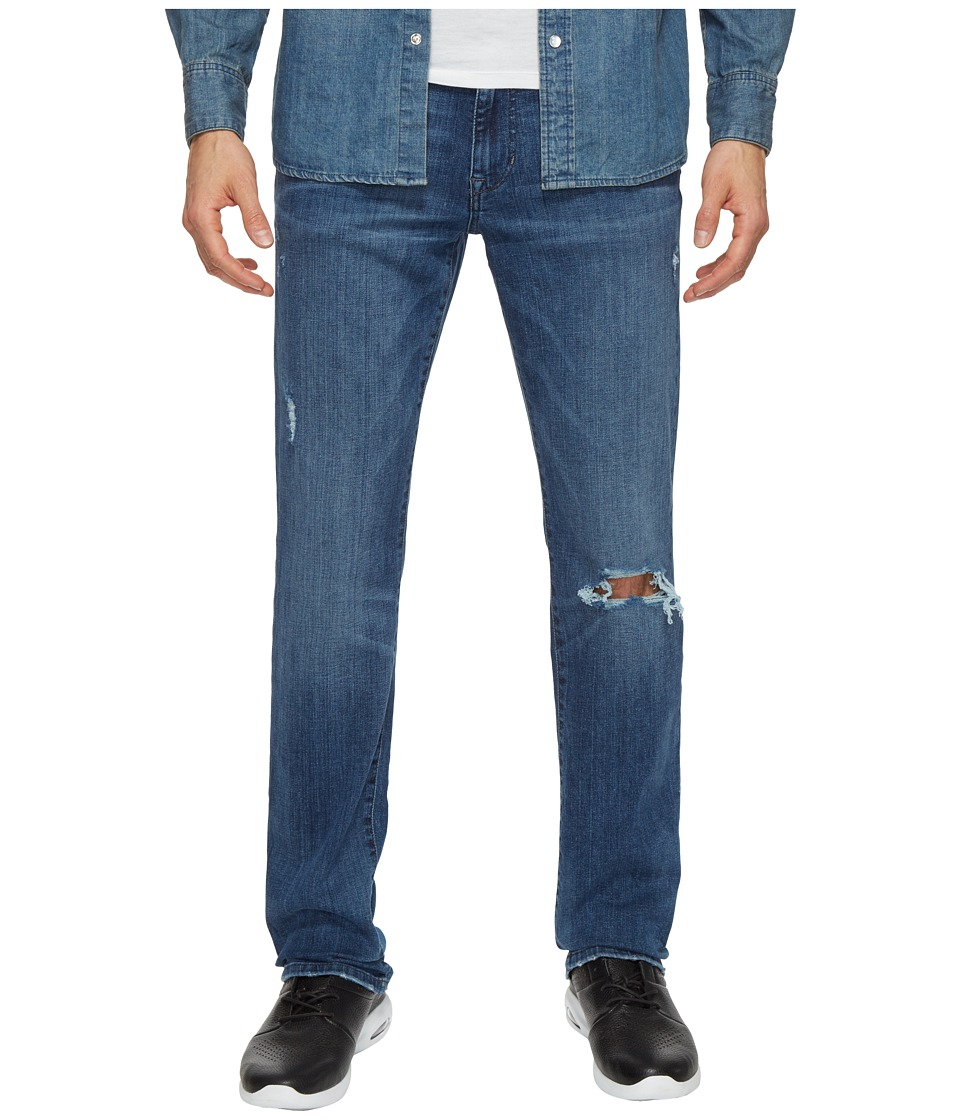 Joe's Jeans - Brixton Straight Narrow in Theron (Theron) Men's Jeans