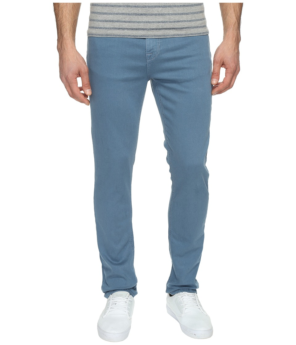Joe's Jeans - Neutral Colors Slim Fit in Whale Blue (Whale Blue) Men's Jeans