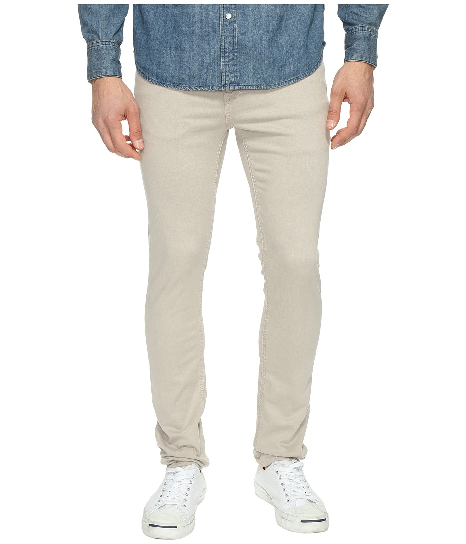 Joe's Jeans - Neutral Colors Slim Fit in New Ecru (New Ecru) Men's Jeans